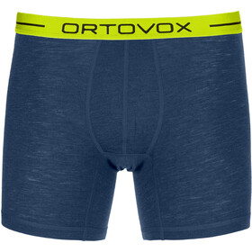 Ortovox M's 105 Ultra Boxer Night Blue